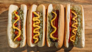 Joey Chestnut Odds: How Many Hot Dogs Will He Eat This Year?