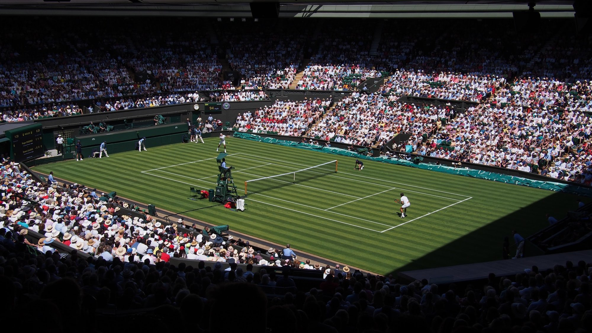 Wimbledon 2021 Men's Odds: Djokovic Favored Over Tsitsipas, Medvedev