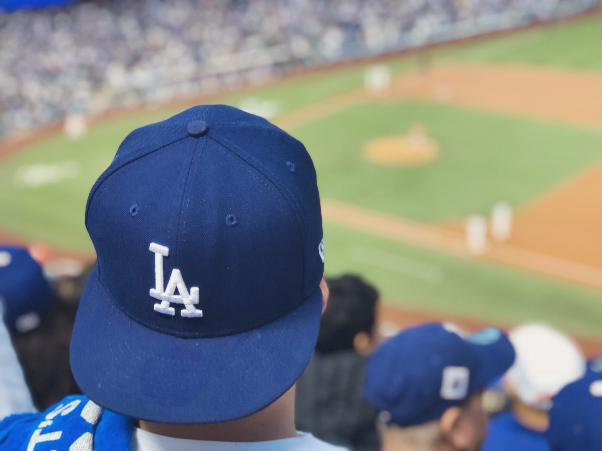 World Series Odds: Dodgers Still Favored Ahead of MLB All-Star Break