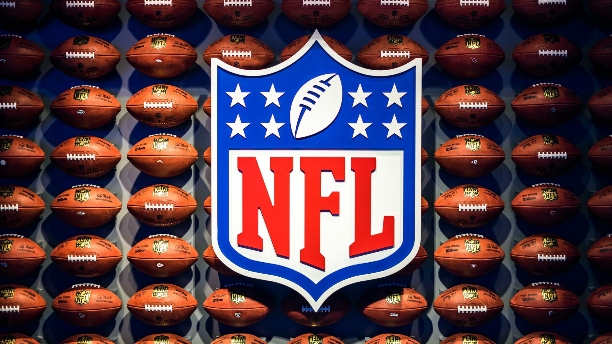 NFL Odds: Lines and Spread for each of Sunday's Week 1 Games