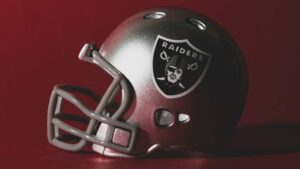 Monday Night Football: Baltimore Ravens vs Las Vegas Raiders Odds