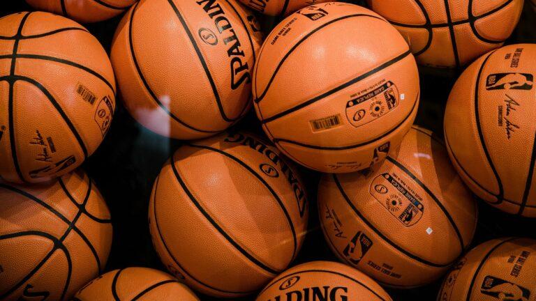 2022 NBA Championship Odds Favor the Brooklyn Nets