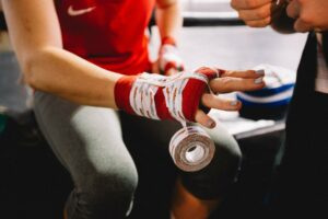 UFC Vegas 39 Odds: Marina Rodriguez vs Mackenzie Dern Preview