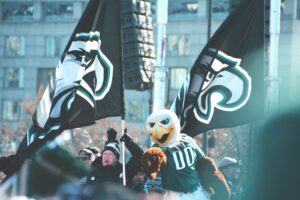 Thursday Night Football: Buccaneers vs Eagles Odds & Preview